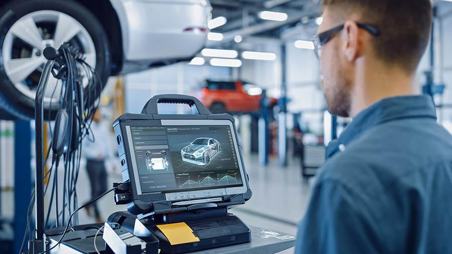 badania techniczne pojazdów zasilanych gazem